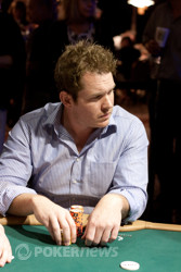 Matthew Elsby eliminated in 5th place ($47,138)