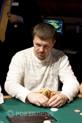 Mitch Schock eliminated in 8th place ($19,856)