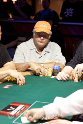 Timothy Chauser eliminated in 10th place ($11,910)