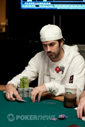 Jason Mercier - Can the short stack make a comeback?
