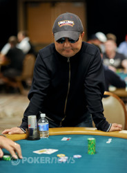 Jerry Yang Out