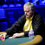 Chris Bjorin all in