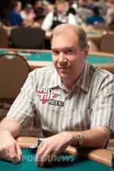Vitaly Lunkin, 2-Time WSOP Champion