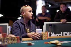Darren Wong - 13th Place