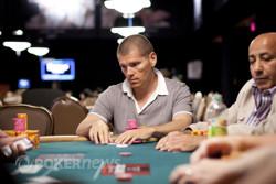 Kirill Gerasimov - 11th place