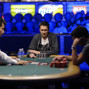 Sean Getzwiller and Sadan Turker Heads Up