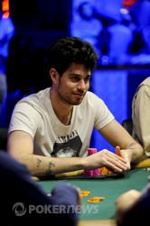 Nick Shulman - 5th place