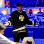 Frustrated Phil Hellmuth
