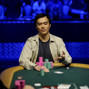 John Juanda thinks he has the winning hand.