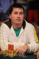 James conway poker