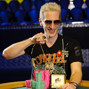 "Bertrand ""ElkY"" Grospellier is the bracelet winner in event 21."
