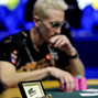 WSOP bracelet and Bertrand Grospellier