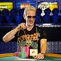 "Bertrand ""ElkY"" Grospellier is the bracelet winner in event 21."