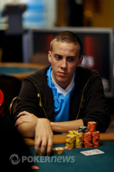 Juha Vilkki Is The Dominant Chip Leader Entering Final Table Play