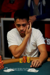 John Orlina eliminated in 18th place