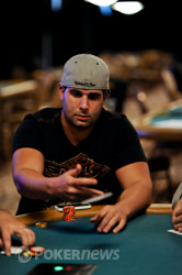 Benjamin Palmer Eliminated In 10th Place ($16,511)