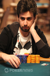 Massimiliano Martinez (15th Place- $8,786)