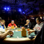 Final Table Six