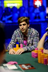 Domenico Denotaristefani (5th Place- $94,029)