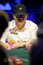 Richard Brodie (8th Place- $44,207)