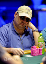 Steve Landfish (4th Place- $125,120)