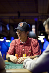 Jonathan Tamayo Eliminated In 4th Place ($84,516)