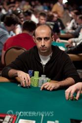 Daniel Alaei - 23rd place