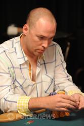 Scott Bohlman - 17th Place