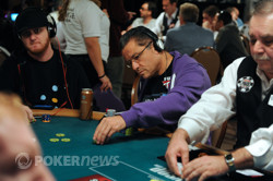 Eli Elezra is free to play high stakes Chinese poker.