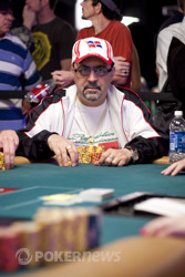 Jacobo Fernandez - Eliminated in 17th Place