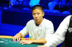 Chris Lee - makin' moves!