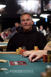 Bruce Baker Busts Out On Day 3