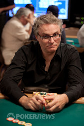 Joseph Bolnick - Eliminated in 4th Place ($182,347)