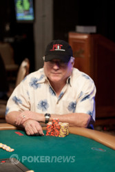 Peter Lipton - Eliminated in 12th Place ($34,206)