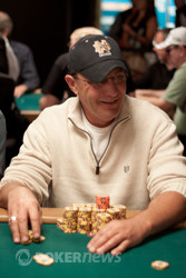 Gregory Meredith - Elminated in 15th Place ($26,710)