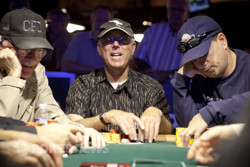 Craig Koch Eliminated In 3rd Place ($248,971)