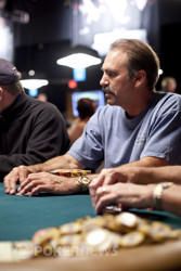 Michael Millard Eliminated In 19th Place ($16,715)