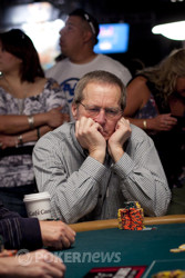 Kenneth Russell - Eliminated in 11th Place ($34,206)