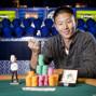 Chris Lee Winner of Event 29