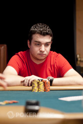 Chris Moorman (11th Place- $30,024)