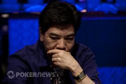 David Chiu (4th Place- $156,628)