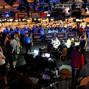 Crowds of crazy