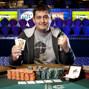 Mikhail Lakhitov winner of event 36