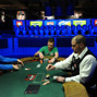 Justin Filtz, Matt Jarvis play final hand