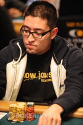 David Haiman - 10th place