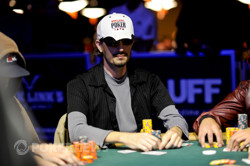 Eric Baudry - Eliminated in 4th Place ($143,991)