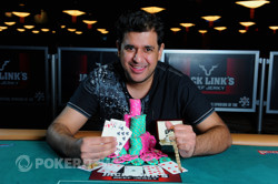 Owais Ahmed - Champion