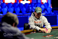 Heads Up: Matt Matros and Jonathan Lane
