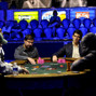 Two Matts: Matros & Hawrilenko at final table