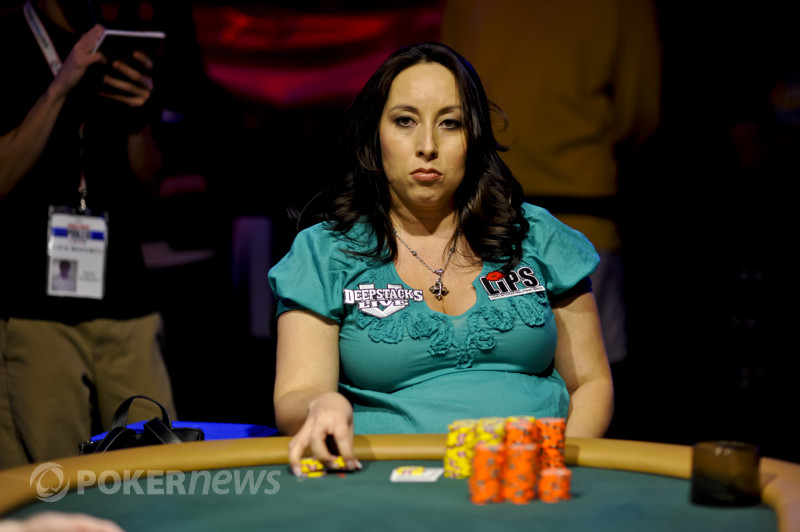 Karina jett poker baccarat saint remy